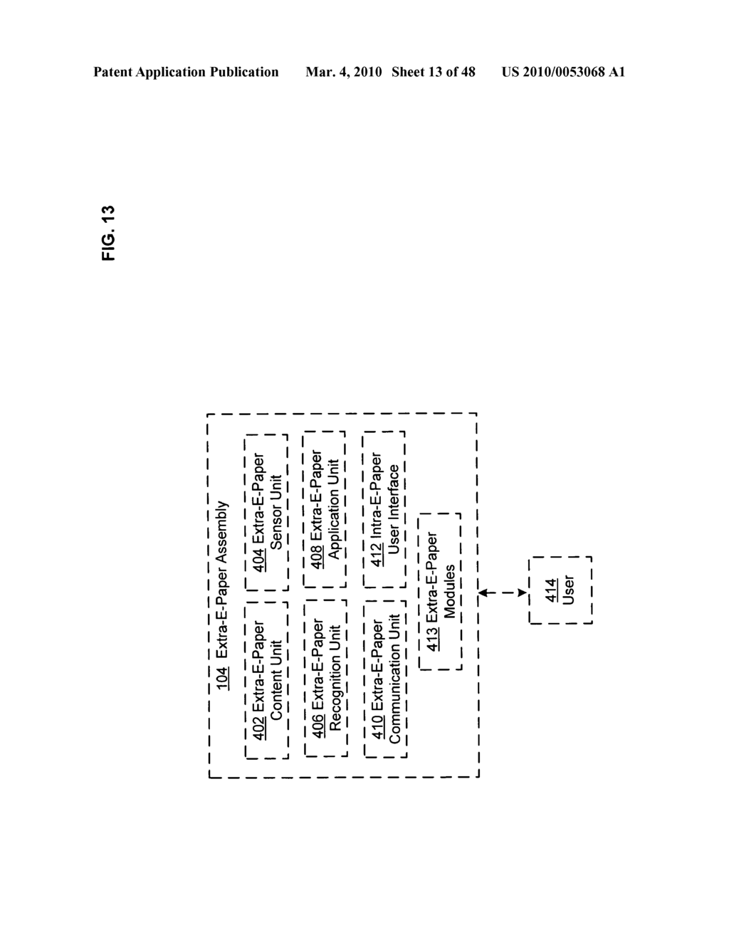 Bendable electronic device status information system and method - diagram, schematic, and image 15