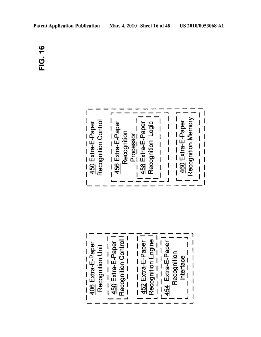 Bendable electronic device status information system and method - diagram, schematic, and image 18