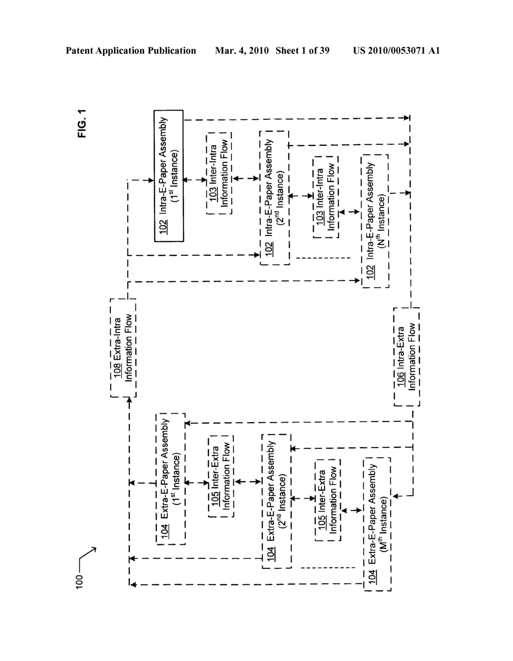 Display control of classified content based on flexible display containing electronic device conformation - diagram, schematic, and image 02