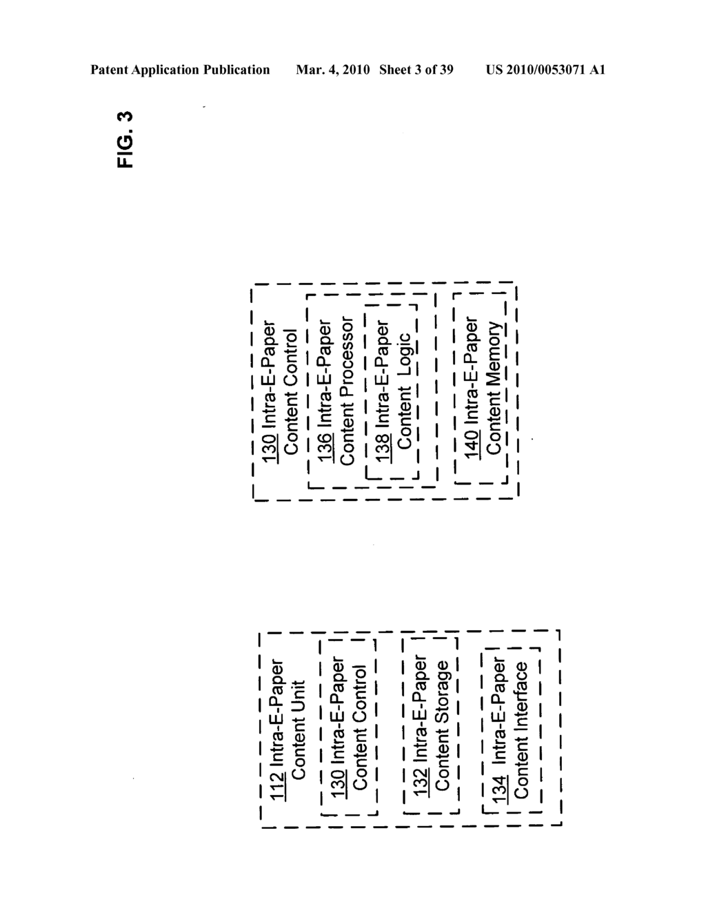 Display control of classified content based on flexible display containing electronic device conformation - diagram, schematic, and image 04
