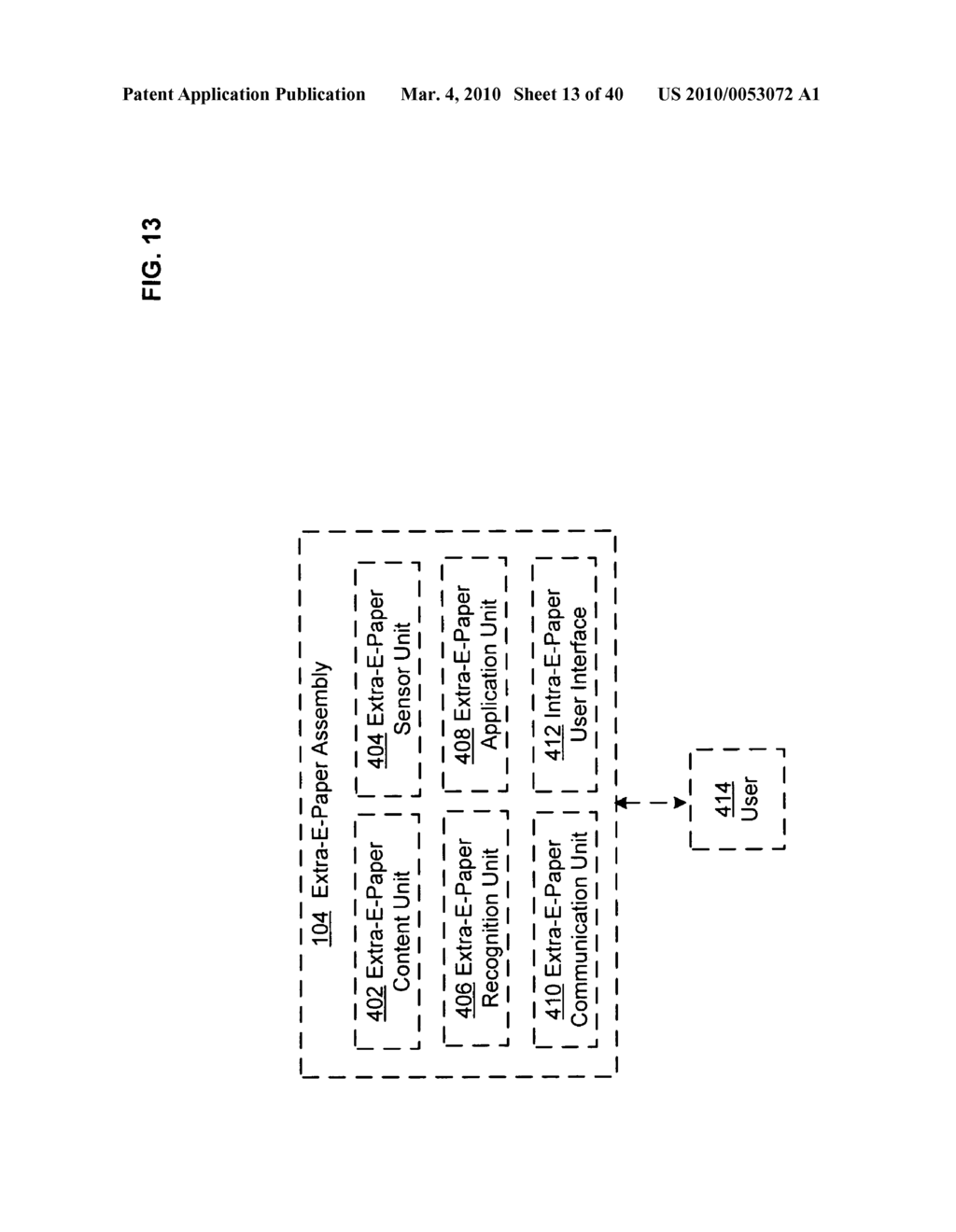 Application control based on flexible interface conformation sequence status - diagram, schematic, and image 14