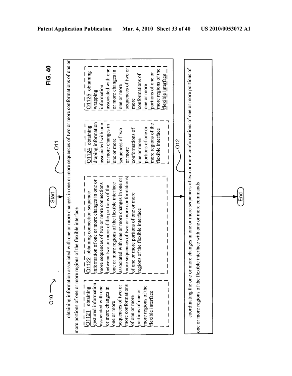 Application control based on flexible interface conformation sequence status - diagram, schematic, and image 34
