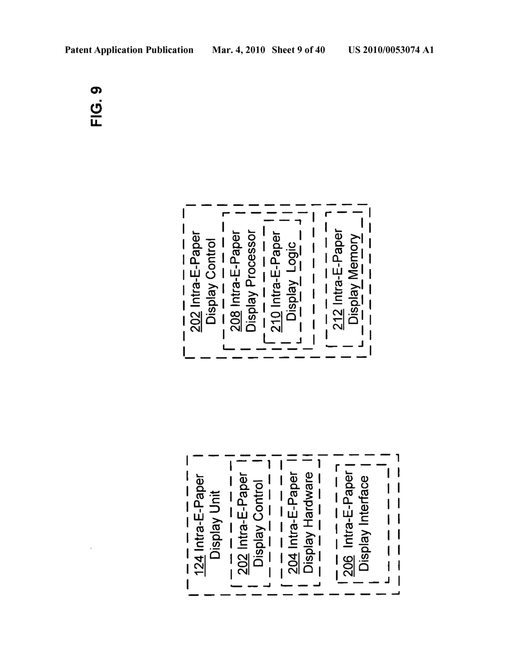 Display control based on bendable display containing electronic device conformation sequence status - diagram, schematic, and image 10