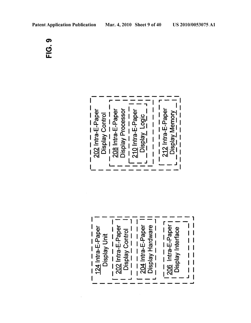 Display control based on bendable interface containing electronic device conformation sequence status - diagram, schematic, and image 11