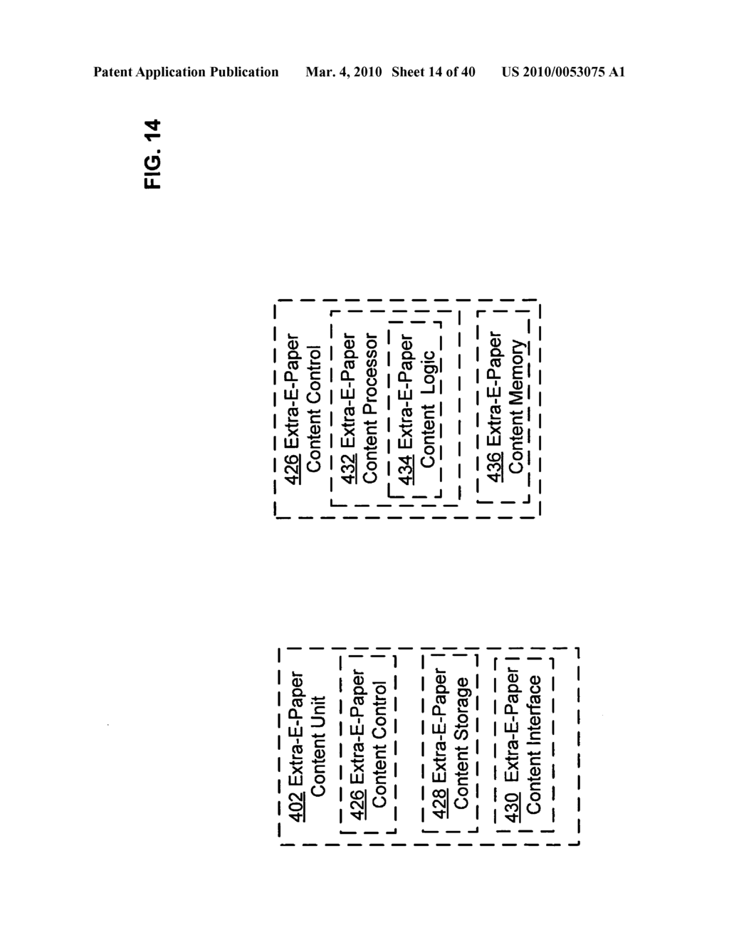 Display control based on bendable interface containing electronic device conformation sequence status - diagram, schematic, and image 16