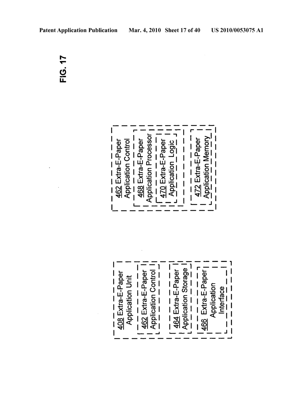 Display control based on bendable interface containing electronic device conformation sequence status - diagram, schematic, and image 19