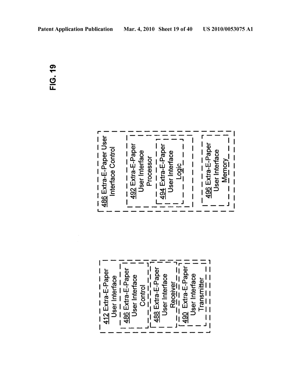 Display control based on bendable interface containing electronic device conformation sequence status - diagram, schematic, and image 21