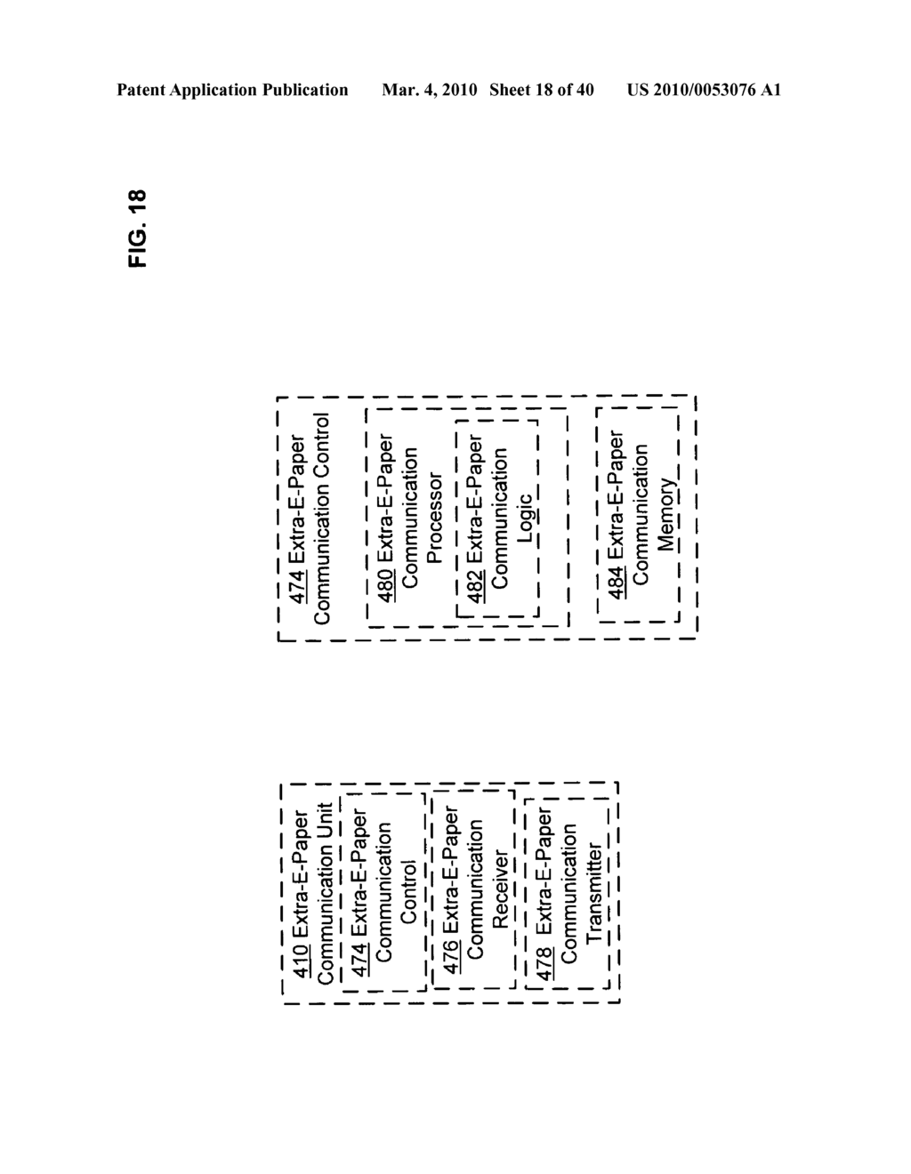 Display control based on bendable interface containing electronic device conformation sequence status - diagram, schematic, and image 20