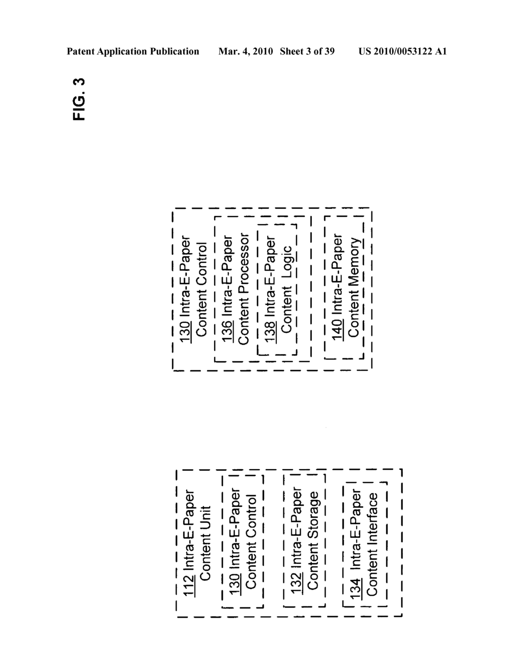 Display control of classified content based on flexible interface E-paper conformation - diagram, schematic, and image 04