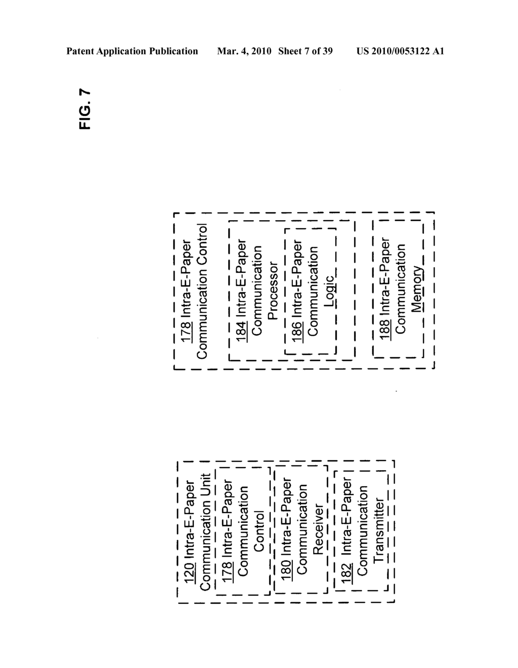 Display control of classified content based on flexible interface E-paper conformation - diagram, schematic, and image 08