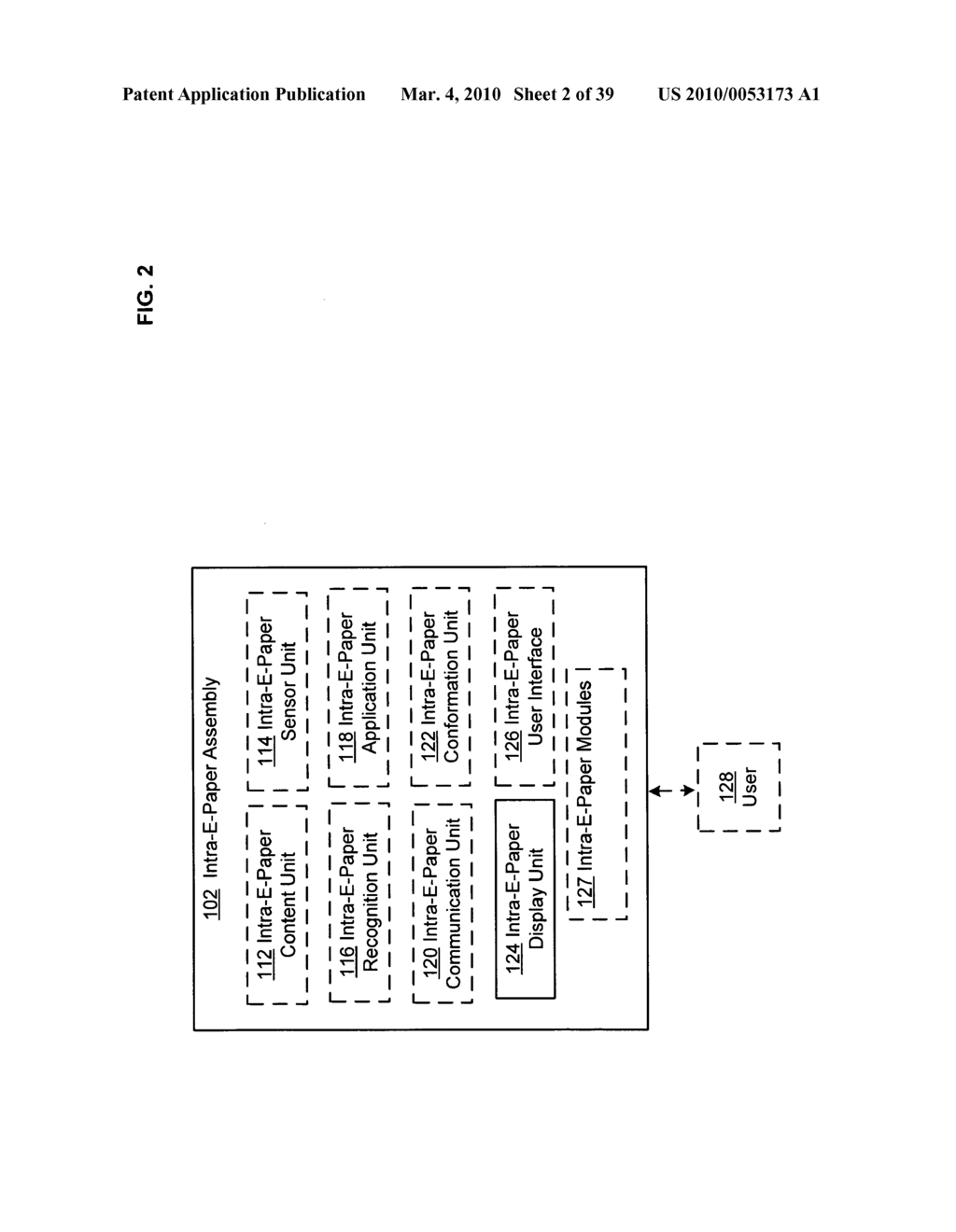 Display control of classified content based on flexible display containing electronic device conformation - diagram, schematic, and image 03