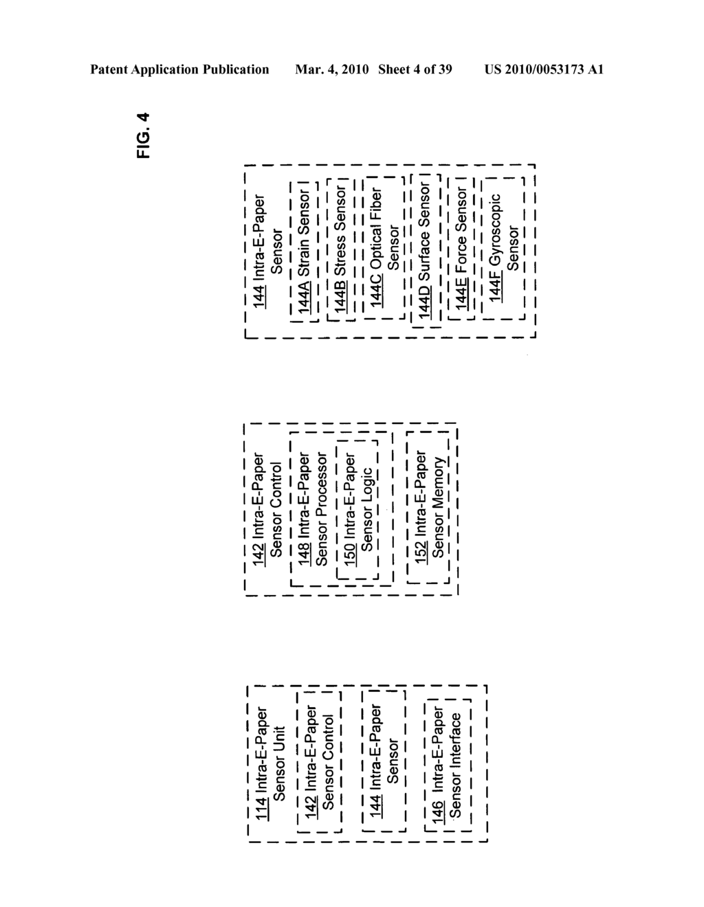 Display control of classified content based on flexible display containing electronic device conformation - diagram, schematic, and image 05
