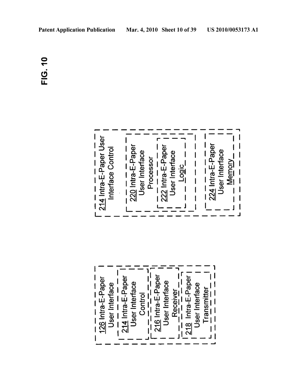 Display control of classified content based on flexible display containing electronic device conformation - diagram, schematic, and image 11
