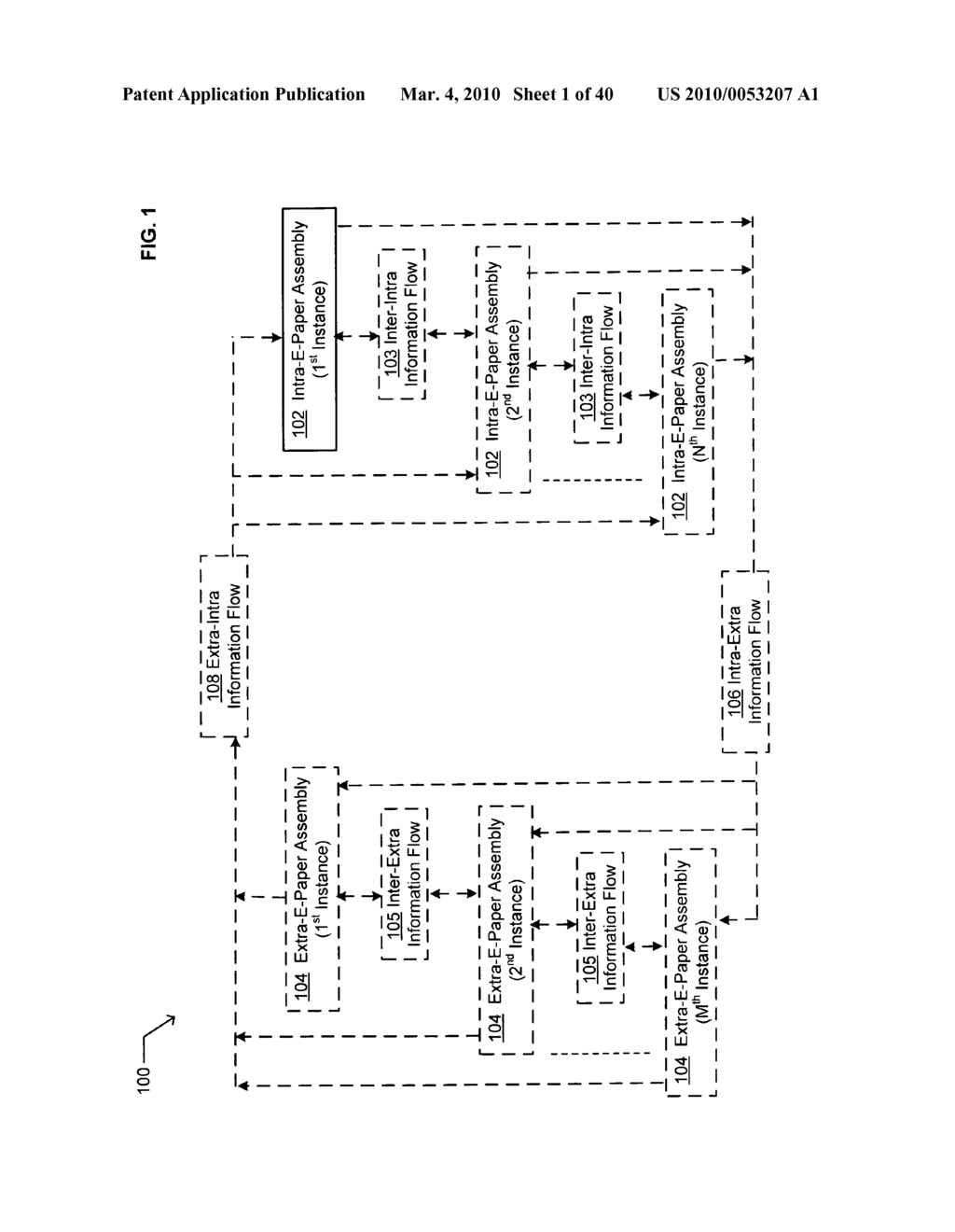 Application control based on flexible electronic device conformation sequence status - diagram, schematic, and image 02
