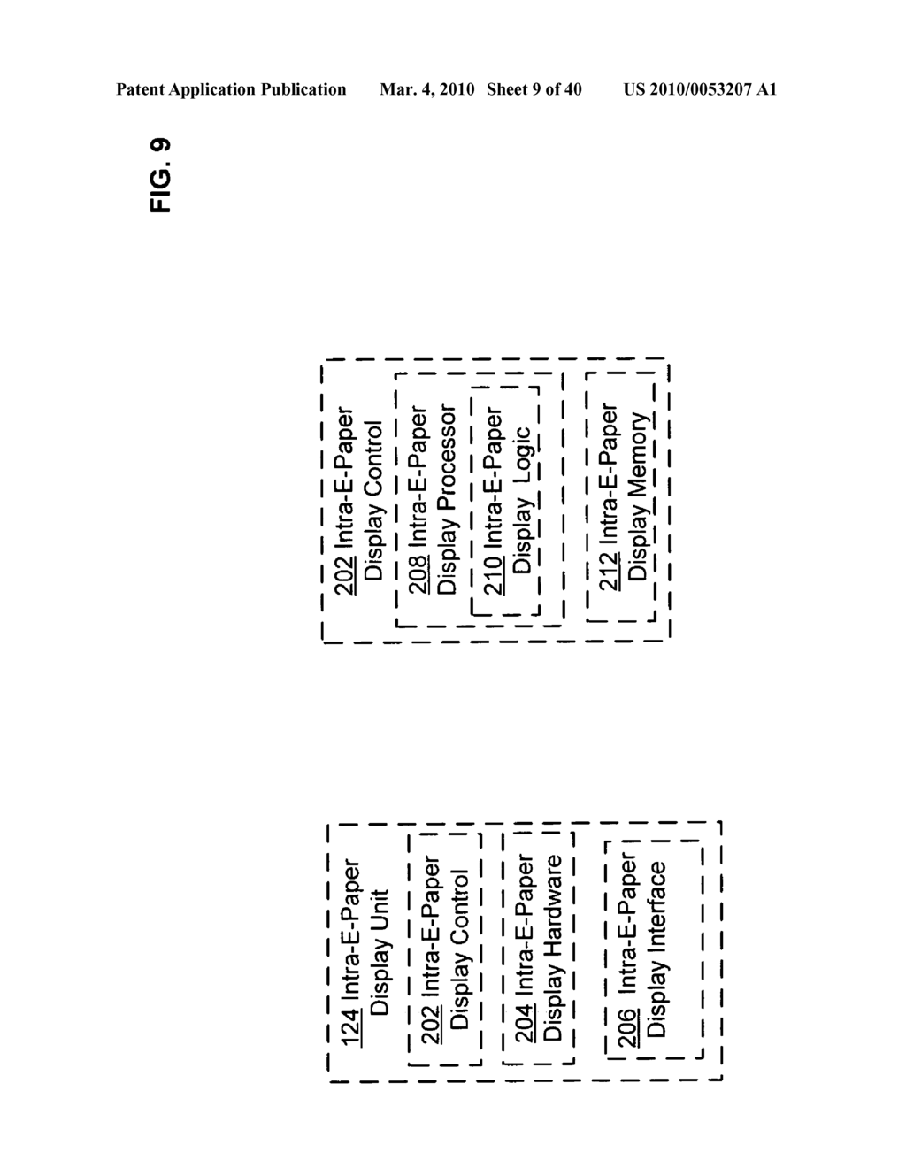 Application control based on flexible electronic device conformation sequence status - diagram, schematic, and image 10