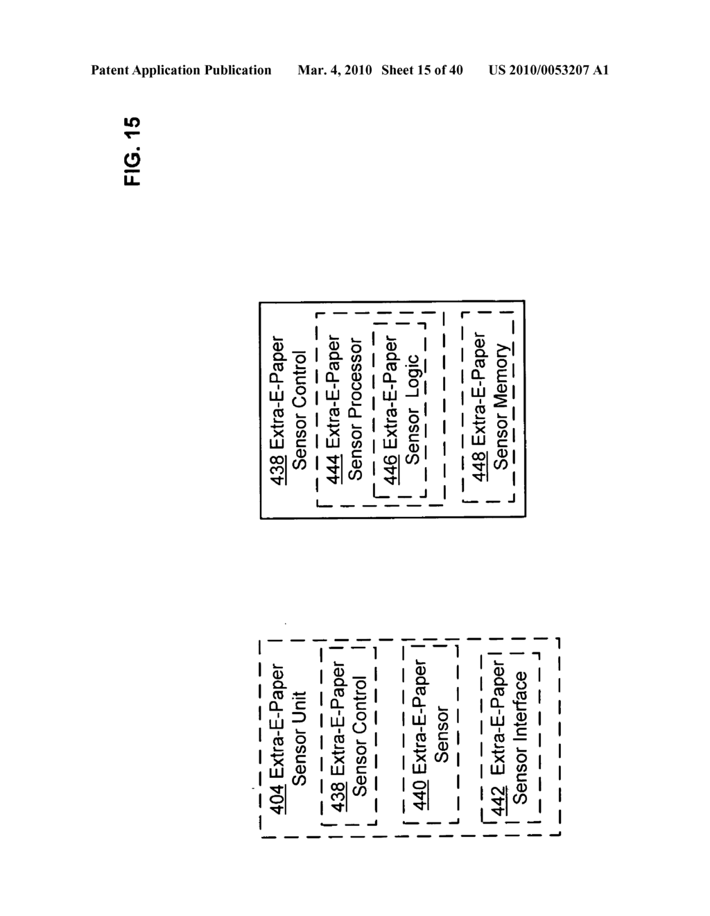 Application control based on flexible electronic device conformation sequence status - diagram, schematic, and image 16