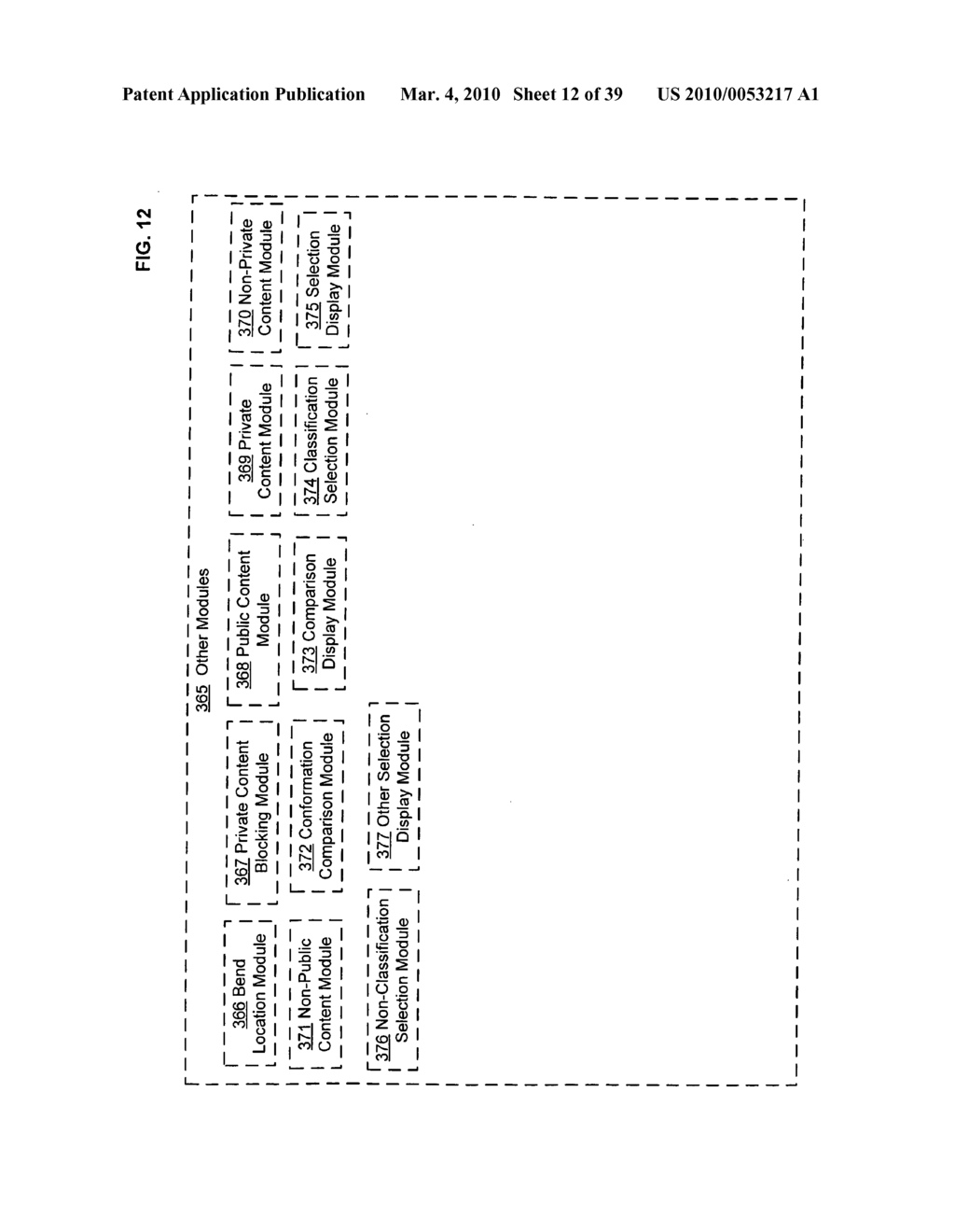 E-paper display control of classified content based on E-paper conformation - diagram, schematic, and image 13