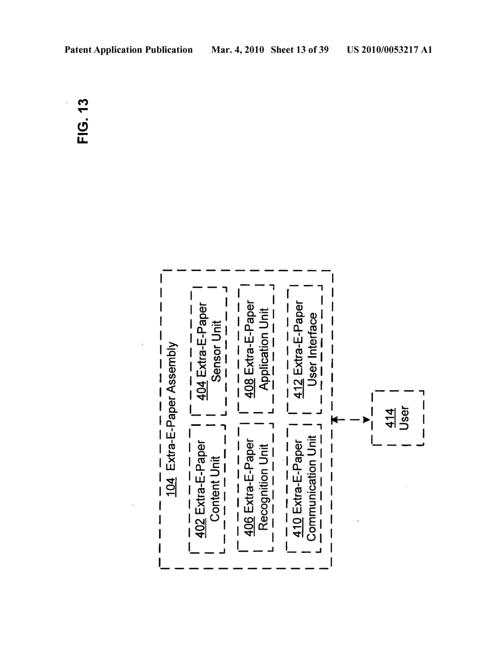 E-paper display control of classified content based on E-paper conformation - diagram, schematic, and image 14