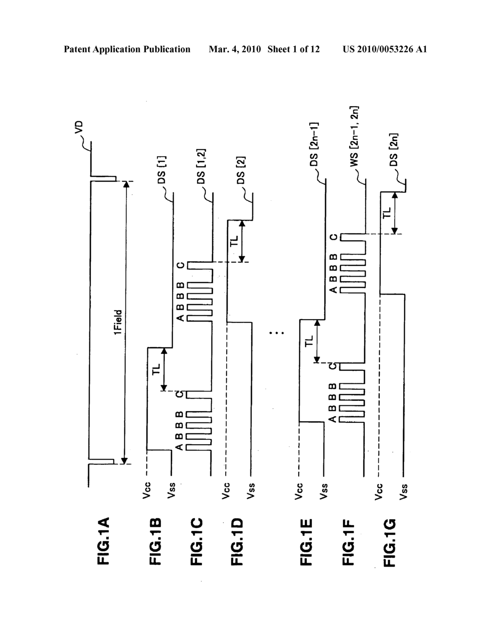 Image display apparatus and method for driving the same - diagram, schematic, and image 02