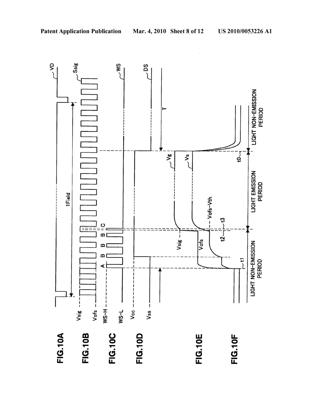 Image display apparatus and method for driving the same - diagram, schematic, and image 09