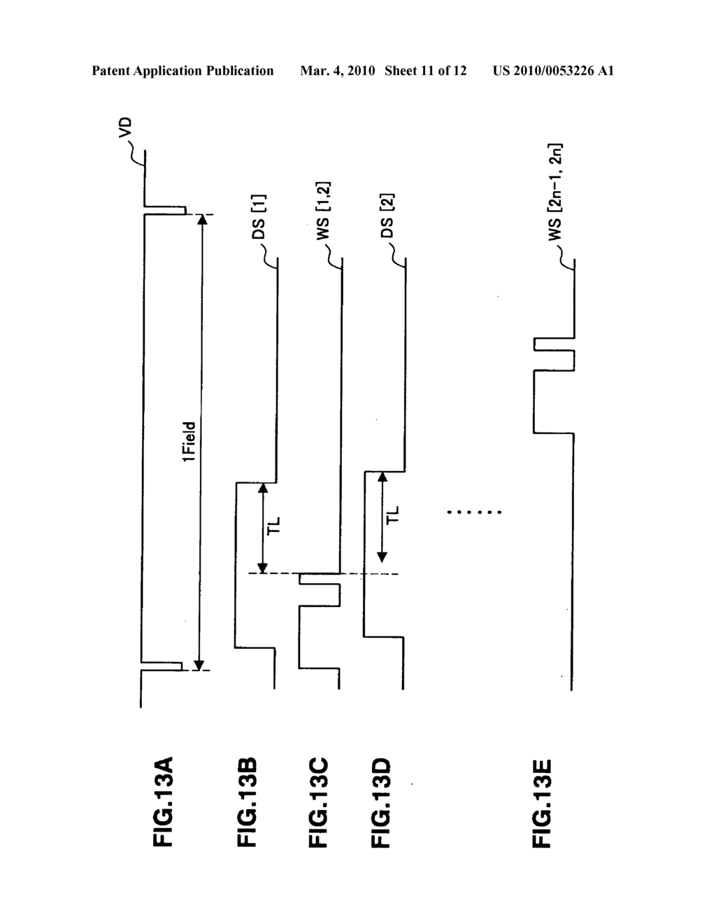 Image display apparatus and method for driving the same - diagram, schematic, and image 12