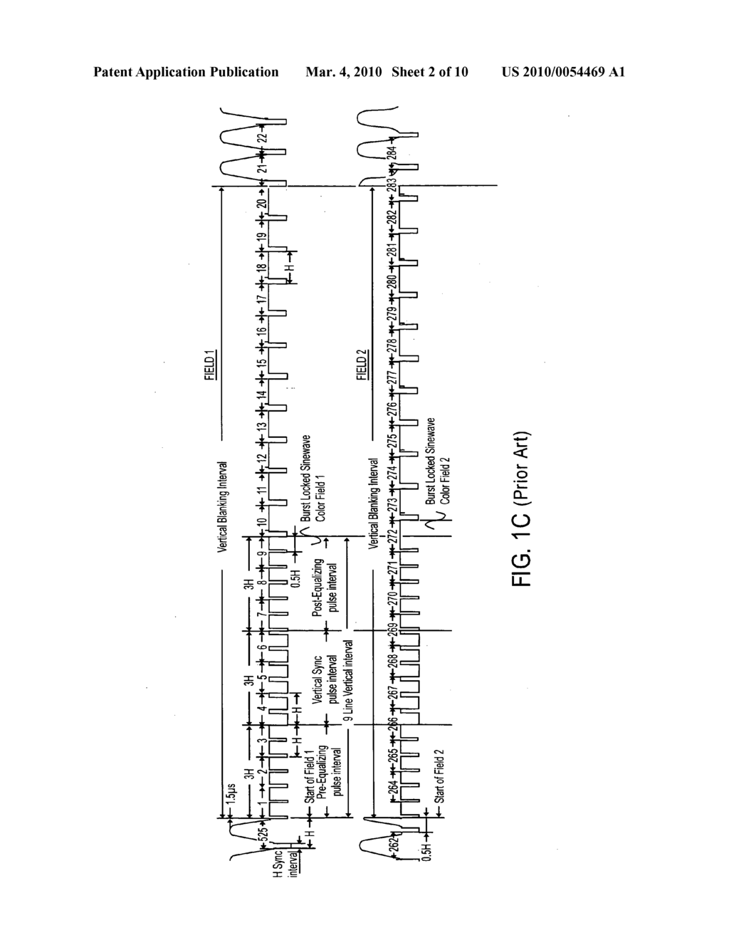 Method and apparatus for synthesizing copy protection for reducing/defeating the effectiveness or capability of a circumvention device - diagram, schematic, and image 03
