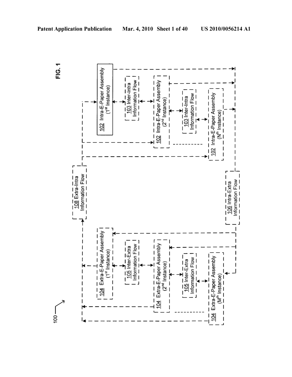 Application control based on flexible interface conformation sequence status - diagram, schematic, and image 02