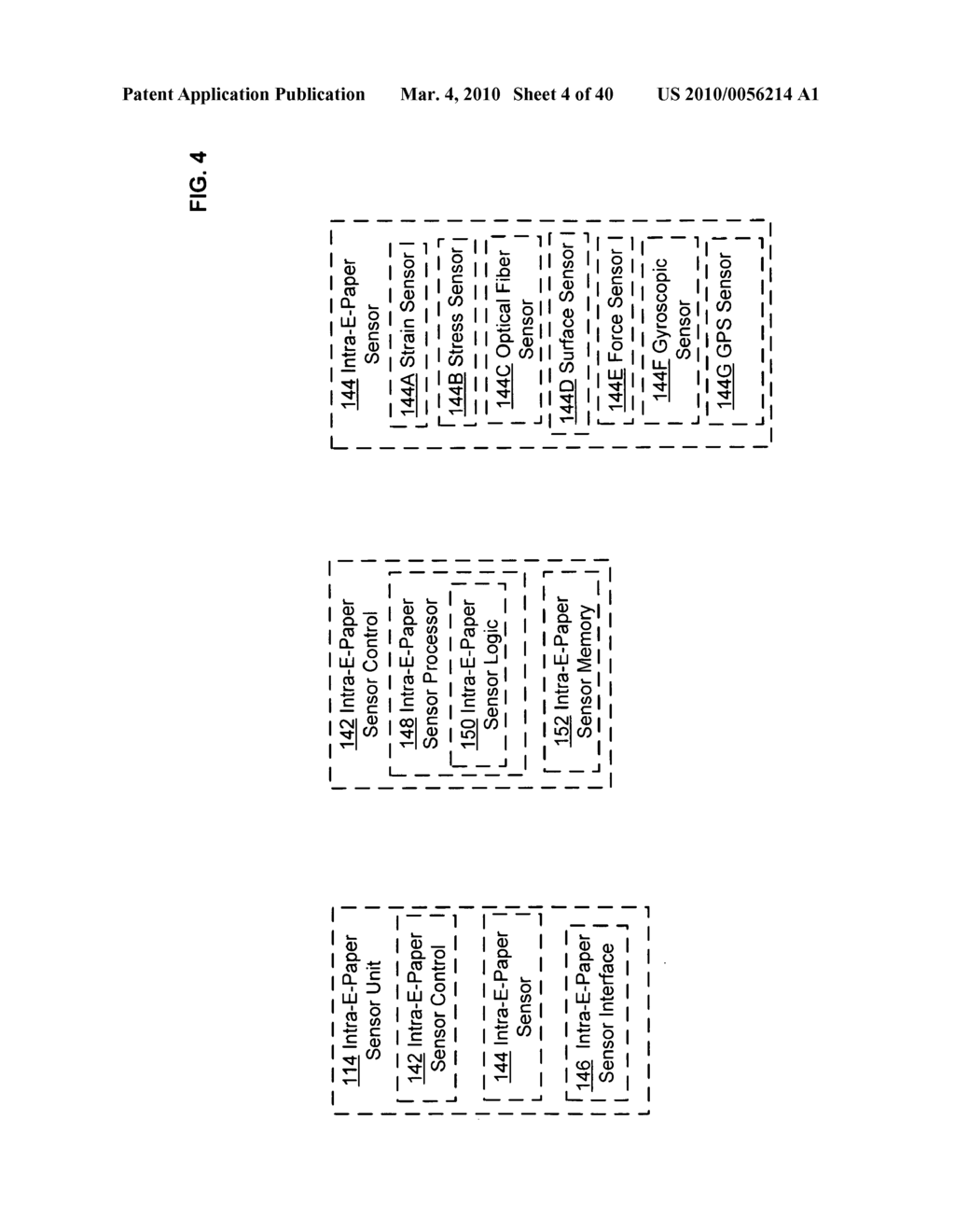 Application control based on flexible interface conformation sequence status - diagram, schematic, and image 05
