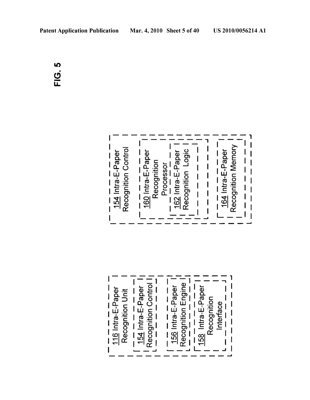 Application control based on flexible interface conformation sequence status - diagram, schematic, and image 06