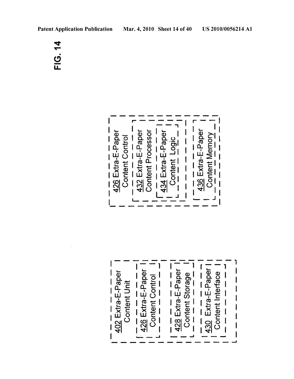Application control based on flexible interface conformation sequence status - diagram, schematic, and image 15