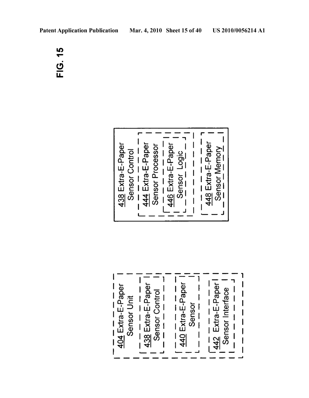 Application control based on flexible interface conformation sequence status - diagram, schematic, and image 16