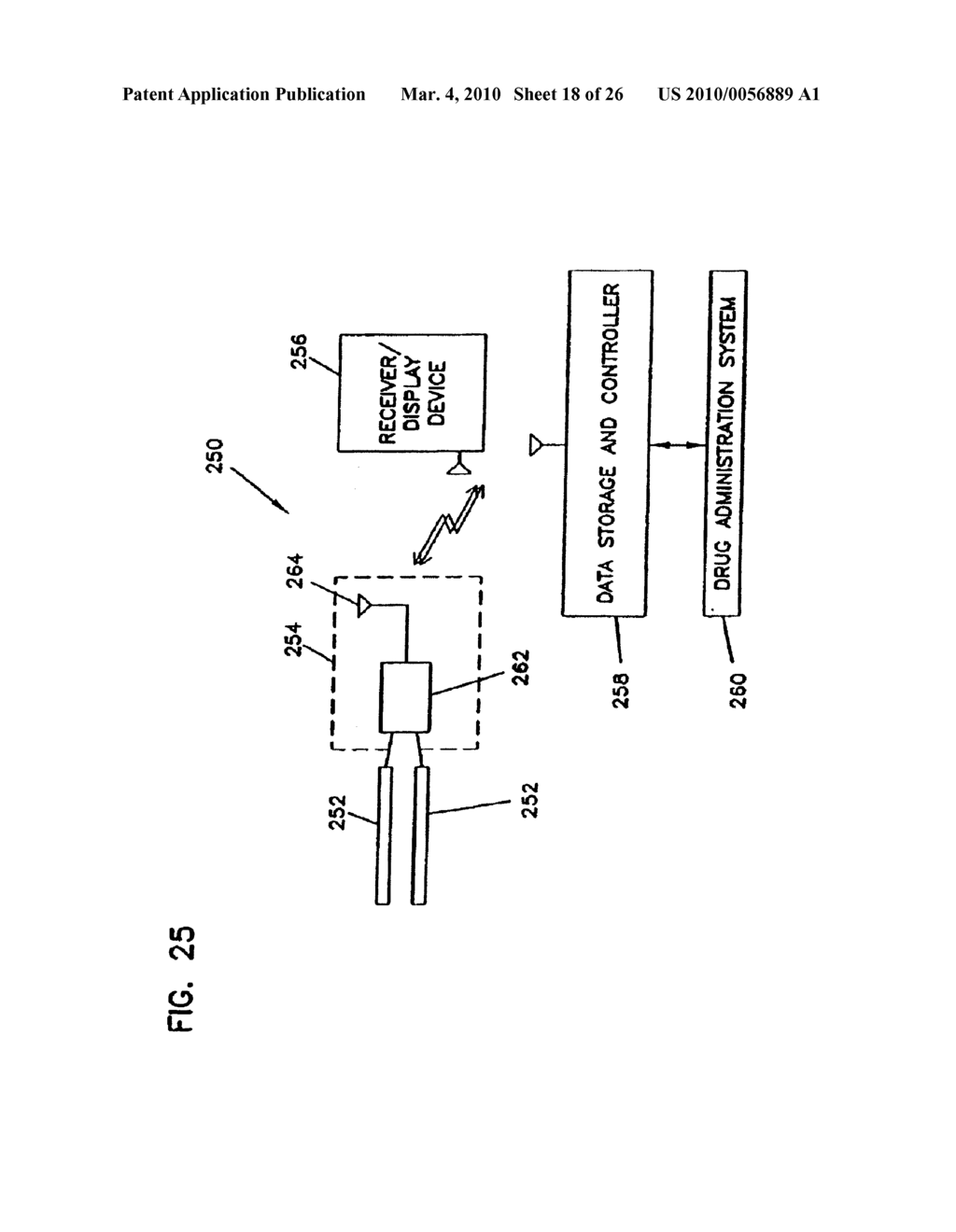 Analyte Monitoring Device And Methods Of Use - diagram, schematic, and image 19