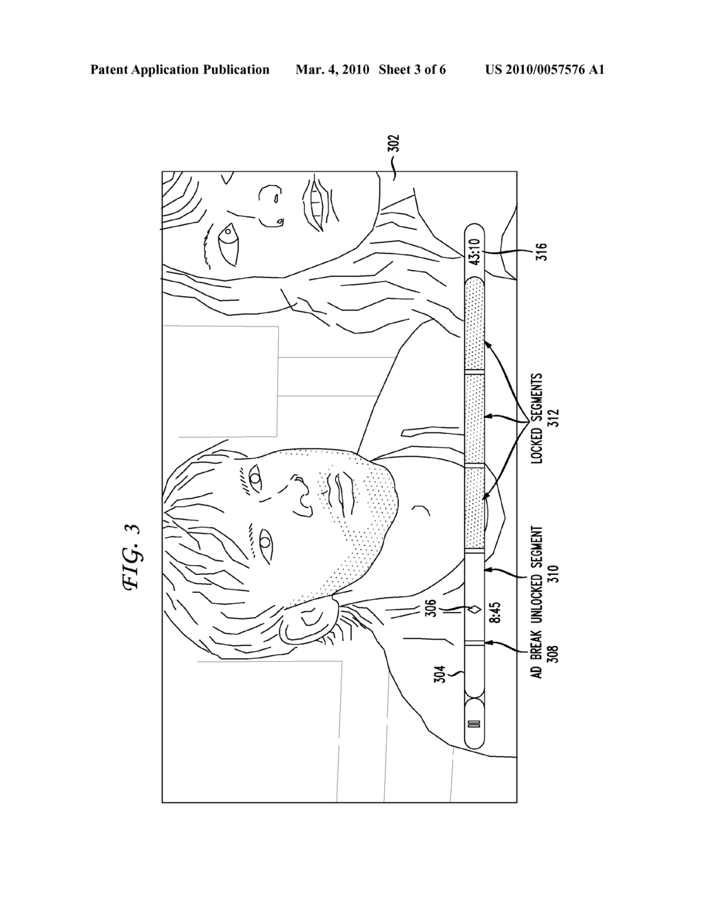 SYSTEM AND METHOD FOR VIDEO INSERTION INTO MEDIA STREAM OR FILE - diagram, schematic, and image 04