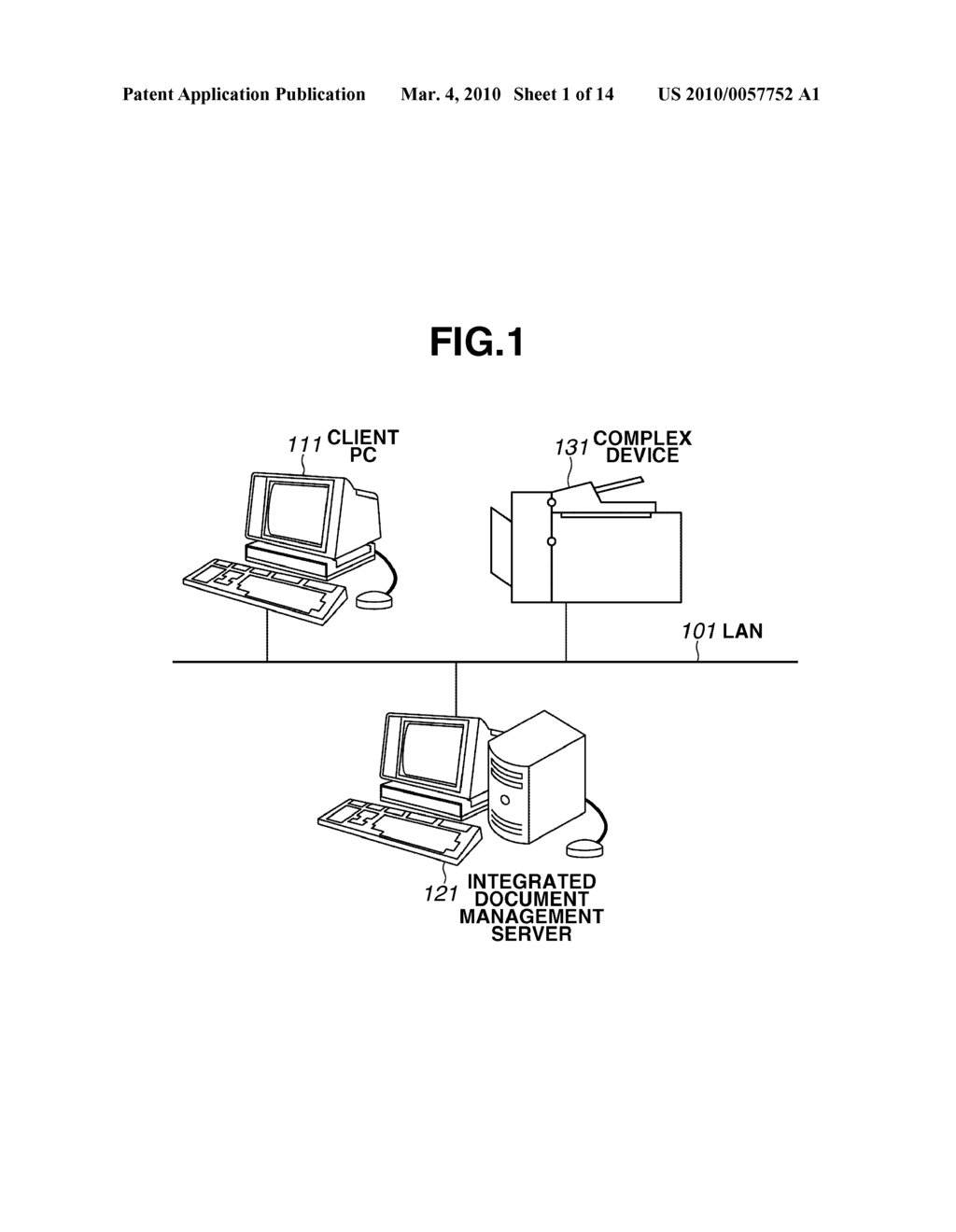 DOCUMENT MANAGEMENT APPARATUS, DOCUMENT MANAGEMENT METHOD, AND PROGRAM - diagram, schematic, and image 02