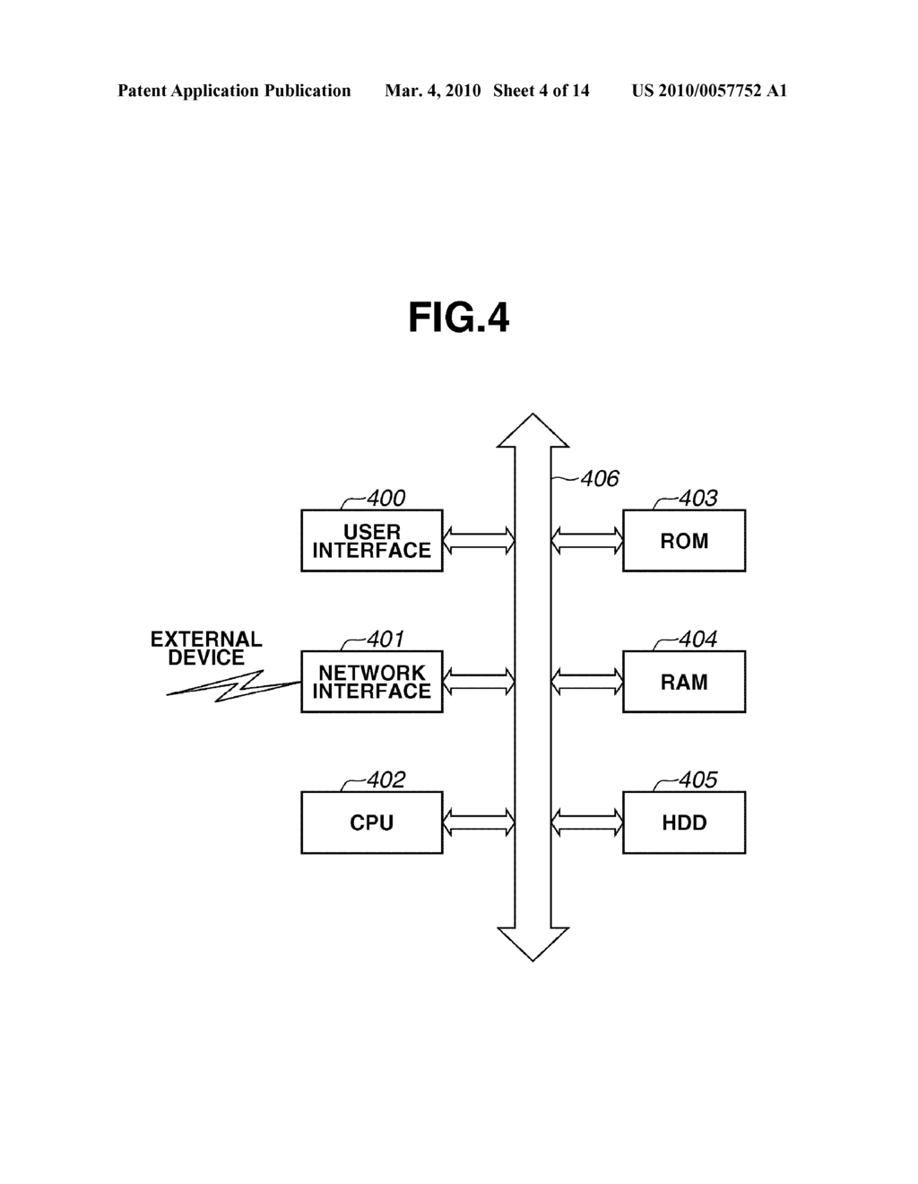 DOCUMENT MANAGEMENT APPARATUS, DOCUMENT MANAGEMENT METHOD, AND PROGRAM - diagram, schematic, and image 05