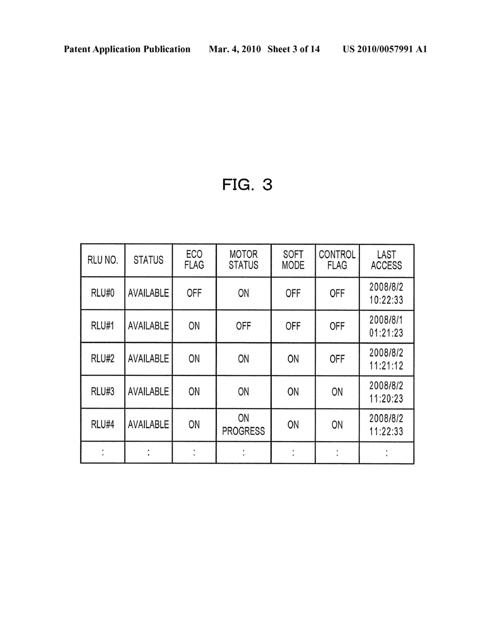 METHOD FOR CONTROLLING STORAGE SYSTEM, STORAGE SYSTEM, AND STORAGE APPARATUS - diagram, schematic, and image 04