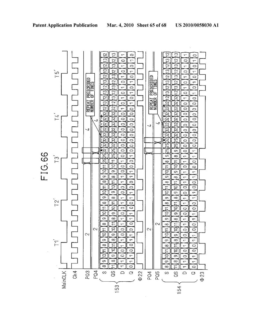 ARITHMETIC-LOGIC UNIT, PROCESSOR, AND PROCESSOR ARCHITECTURE - diagram,  schematic, and image 66