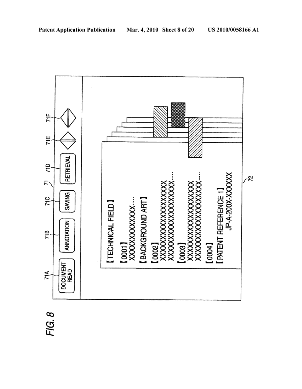 INFORMATION PROCESSING APPARATUS, INFORMATION PROCESSING METHOD, AND COMPUTER READABLE MEDIUM - diagram, schematic, and image 09