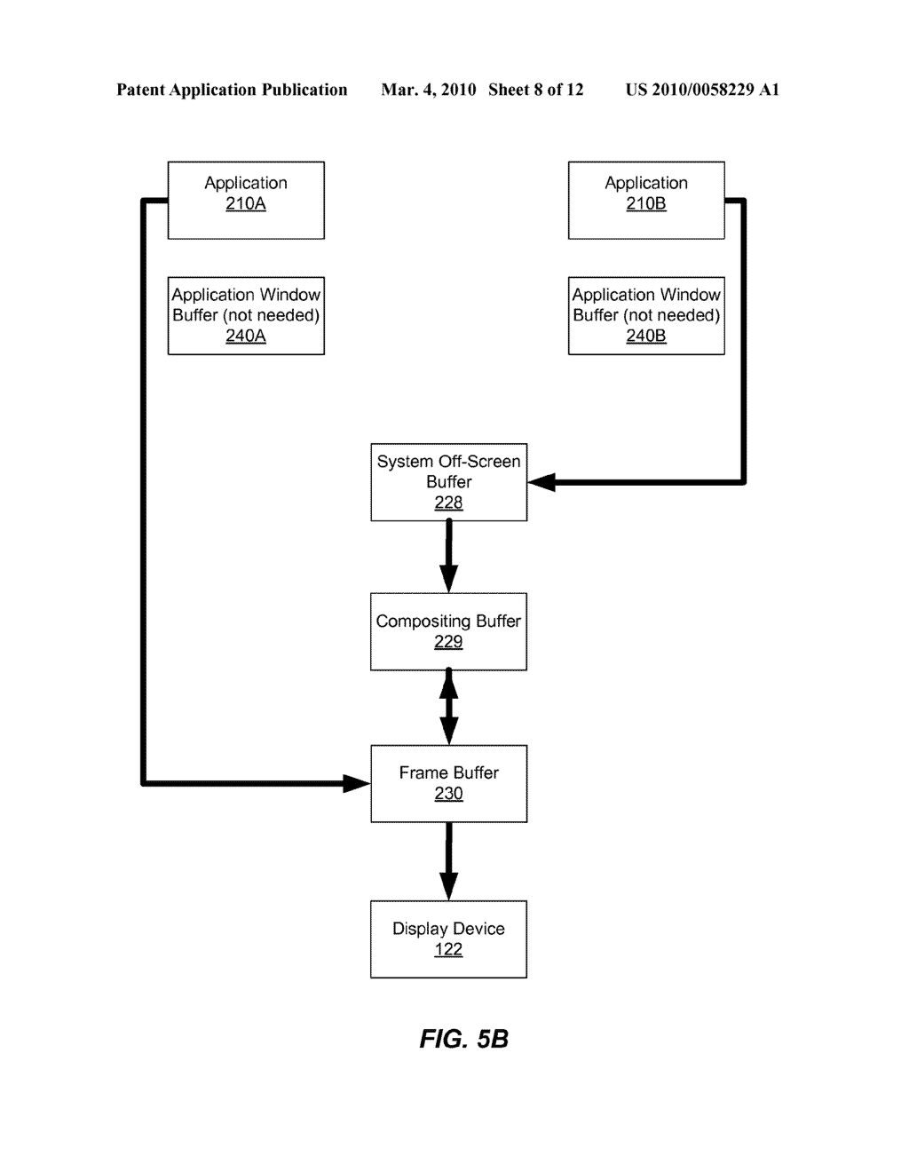 Compositing Windowing System - diagram, schematic, and image 09