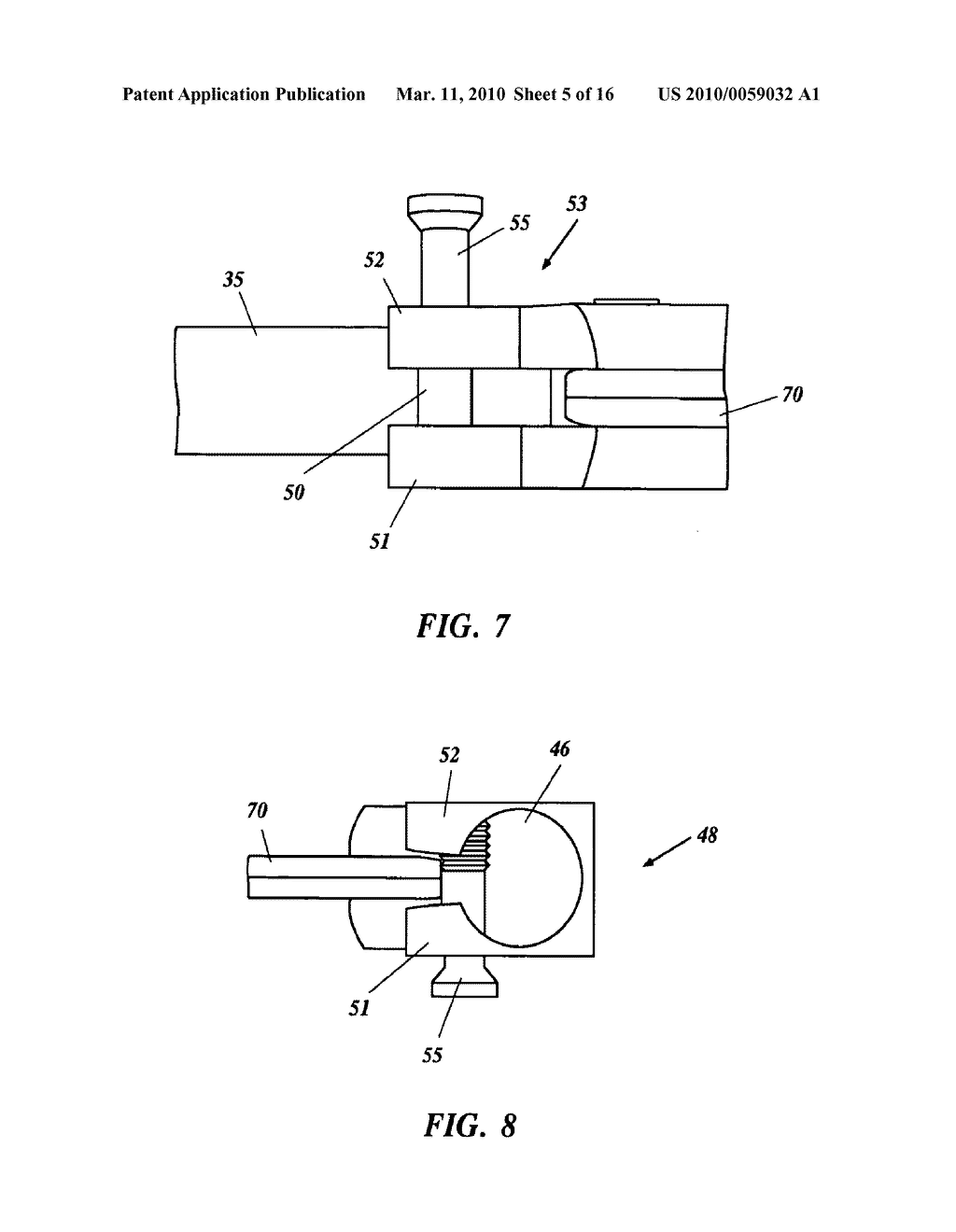 INTERCHANGEABLE GUN BARREL APPARATUS AND METHODS - diagram, schematic, and image 06