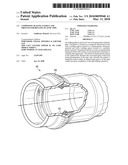 Composite Sealing Gasket and Process for Belling Plastic Pipe diagram and image