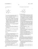 AMINOPYRIMIDINE INHIBITORS OF HISTAMINE RECEPTORS FOR THE TREATMENT OF DISEASE diagram and image