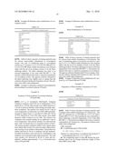 WATER-SOLUBLE COMPOSITIONS OF BIOACTIVE LIPOPHILIC COMPOUNDS diagram and image
