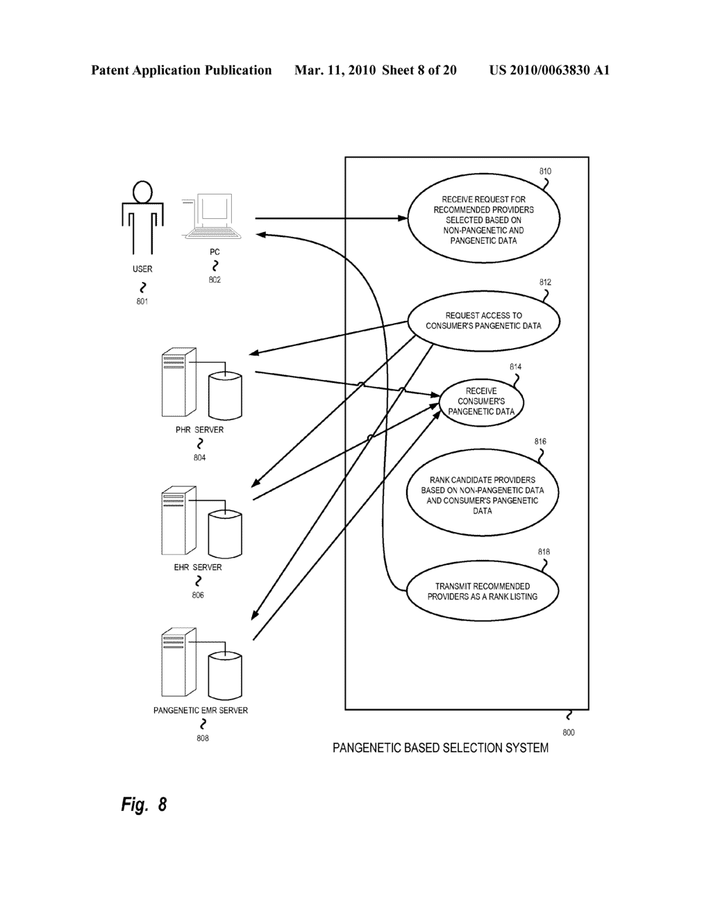 Masked Data Provider Selection - diagram, schematic, and image 09