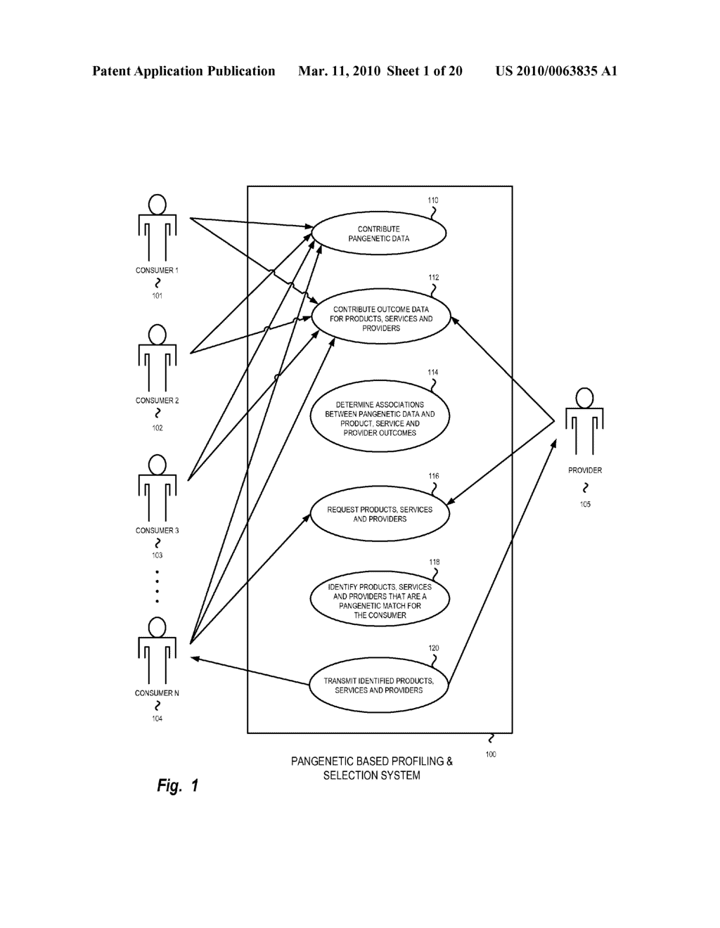 Method for Secure Mobile Healthcare Selection - diagram, schematic, and image 02