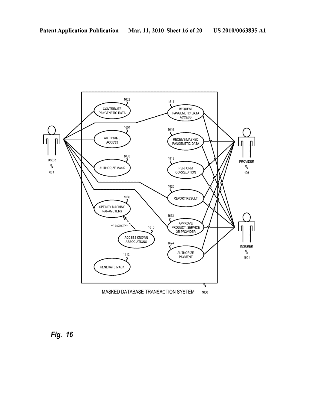 Method for Secure Mobile Healthcare Selection - diagram, schematic, and image 17