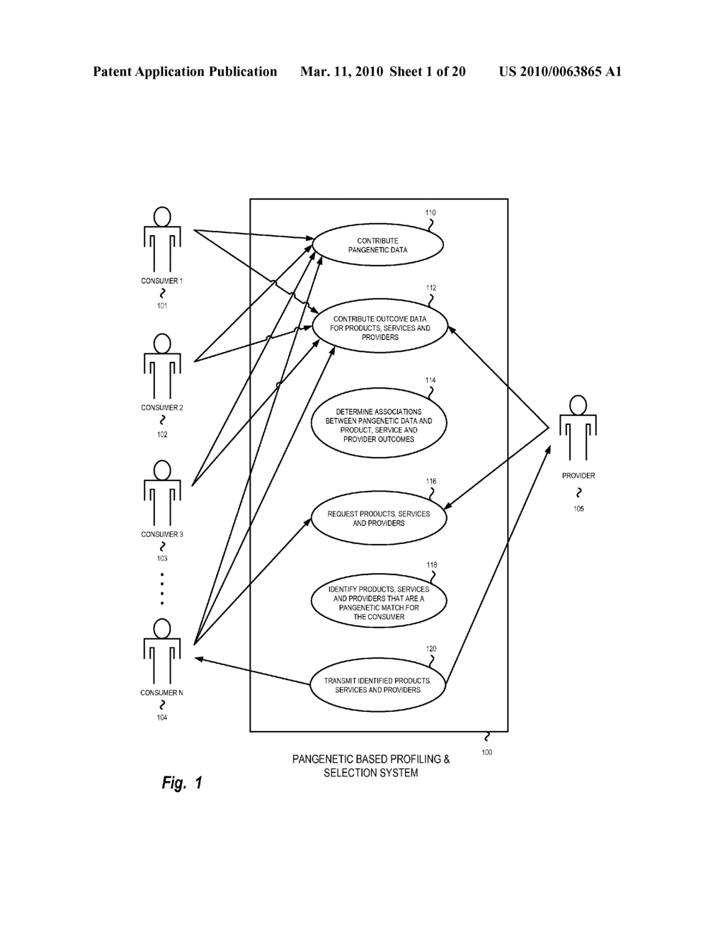 Masked Data Provider Profiling - diagram, schematic, and image 02