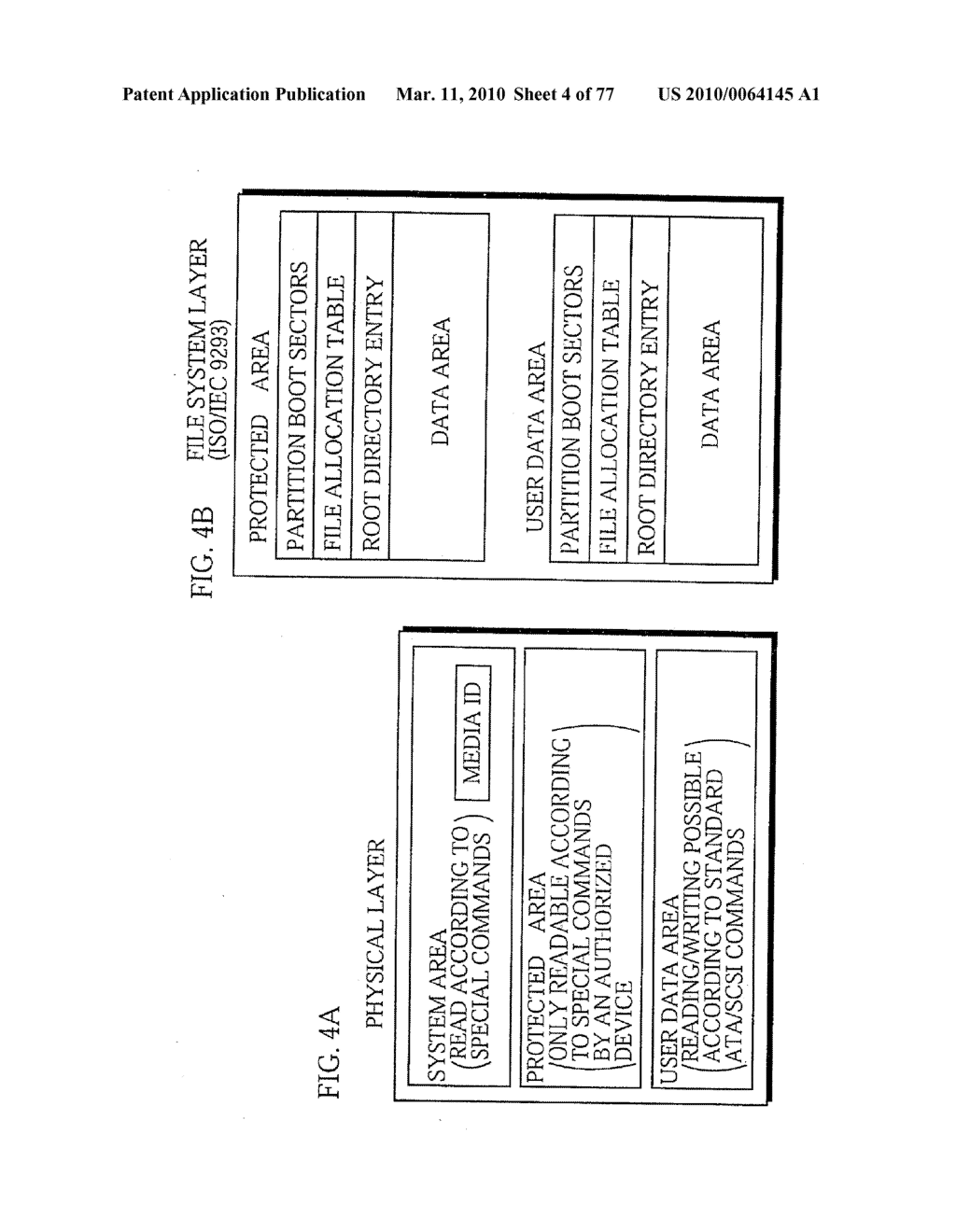 SEMICONDUCTOR MEMORY CARD, PLAYBACK APPARATUS, RECORDING APPARATUS, PLAYBACK METHOD, RECORDING METHOD, AND COMPUTER-READABLE RECORDING MEDIUM - diagram, schematic, and image 05
