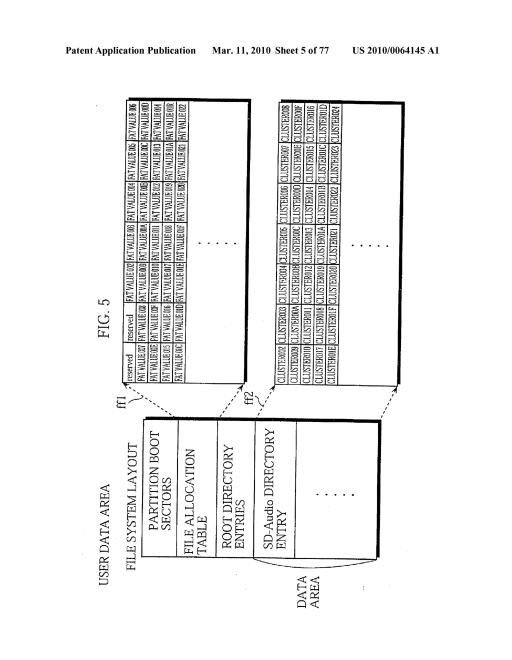 SEMICONDUCTOR MEMORY CARD, PLAYBACK APPARATUS, RECORDING APPARATUS, PLAYBACK METHOD, RECORDING METHOD, AND COMPUTER-READABLE RECORDING MEDIUM - diagram, schematic, and image 06