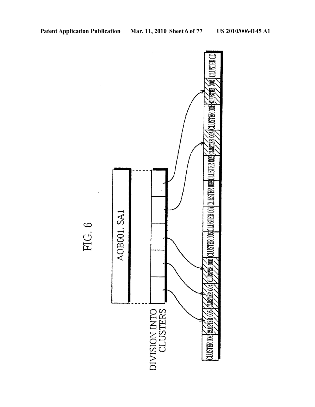 SEMICONDUCTOR MEMORY CARD, PLAYBACK APPARATUS, RECORDING APPARATUS, PLAYBACK METHOD, RECORDING METHOD, AND COMPUTER-READABLE RECORDING MEDIUM - diagram, schematic, and image 07